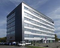 Jedyny taki budynek w Europie kontynentalnej